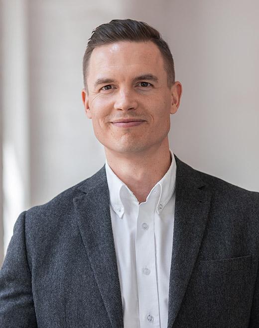 Erik Folke