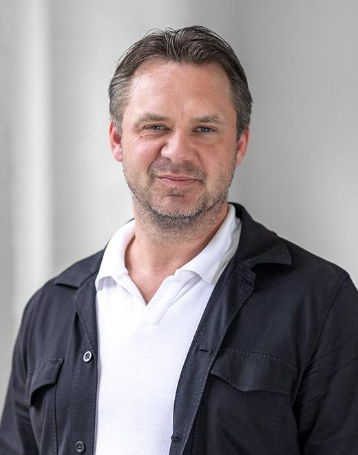 Fredrik Weiss